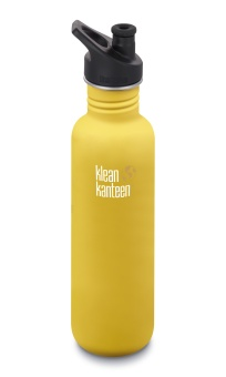 Classic 800 ml - Lemon Curry - Klean Kanteen