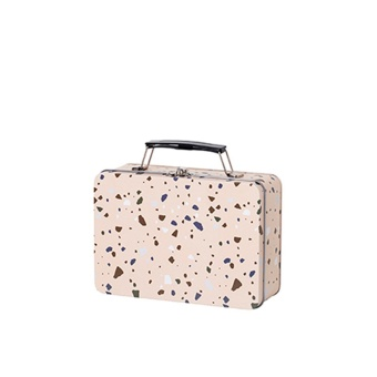 Lunch Box Terrazzo - Rose - Ferm Living