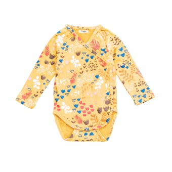 Flower Meadow Sunshine - Wrap Body - Tiny Rym