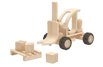 Fork Lift - Special Edition - Plantoys