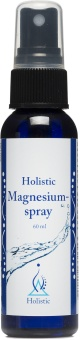 Magnesium Spray - Holistic