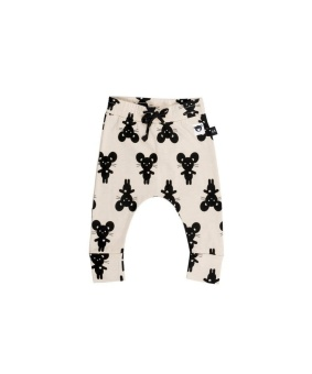 Tearose Mouse Pant - HuxBaby