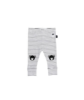 Stripe Legging - Huxbaby