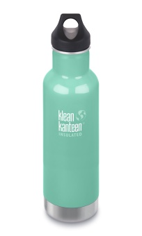 Insulated 592ml - Sea Crest - Klean Kanteen