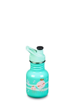 Kid Sportkork 355ml - Jelly Fish - Klean Kanteen
