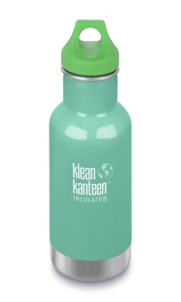 Kid Isolerad 355ml -  Sea Crest - Klean Kanteen