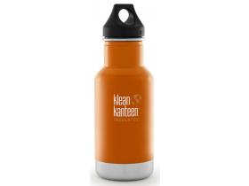 Termos 355 ml - Canyon Orange - Klean Kanteen