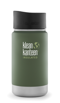 Termos Mugg 355 ml -  Vineyard Green - Klean Kanteen