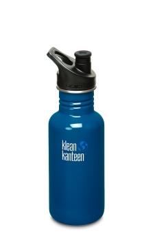 Classic 532 ml - Blue Planet - Klean Kanteen