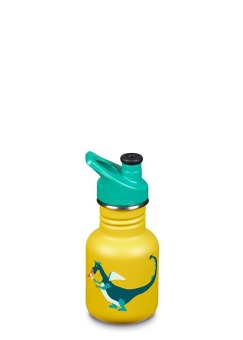 Kid Sportkork 355ml - Dragon Snack - Klean Kanteen