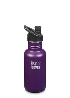 Classic 532 ml - Winter Plum - Klean Kanteen