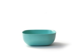 Large Bowl Gusto - Lagoon - Biobu by Ekobo