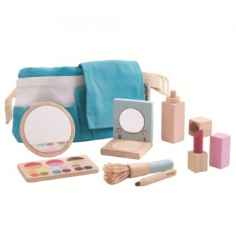 Makeup set - Plantoys