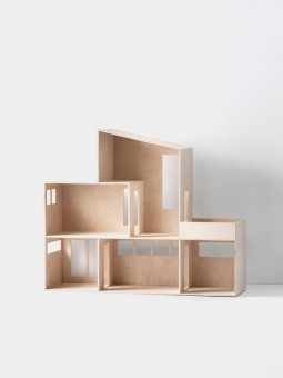 Miniature Funkis House - Large - Ferm Living