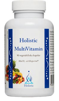 MultiVitamin - Holistic