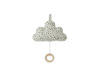 Cloud Music Mobile - Mint - Ferm Living