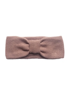 Nea Knitted Headband - By Heritage