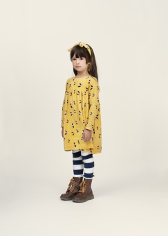 Flying Bird - Dress - Tiny Rym