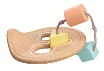 Shape Sorter - Plantoys