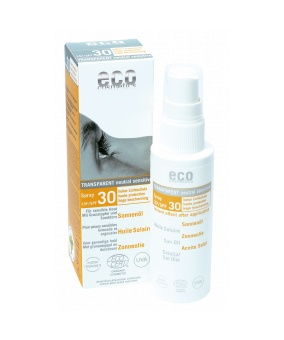 Sololja spray SPF 30 - Eco Cosmetics