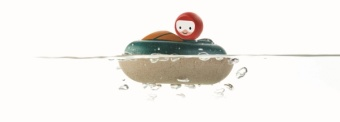 Speed boat - Plantoys