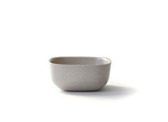 Small Bowl Gusto - Stone - Biobu by ekobo