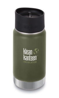 Termosmugg 355ml - Fresh Pine - Klean Kanteen