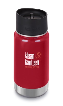 Termosmugg 355ml - Mineral Red - Klean Kanteen