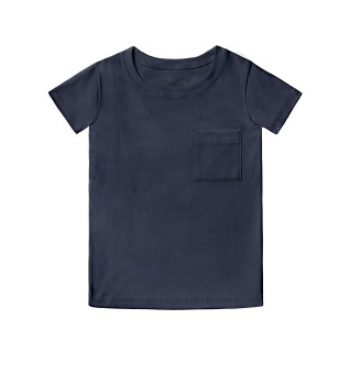 T-shirt - Midnight Blue - The Sleepy Collection