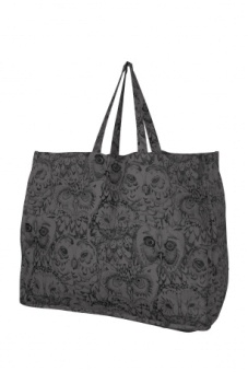 Weekendbag - Owl - Soft Gallery