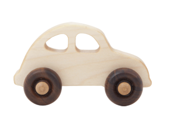 `30s Car - Wooden Story