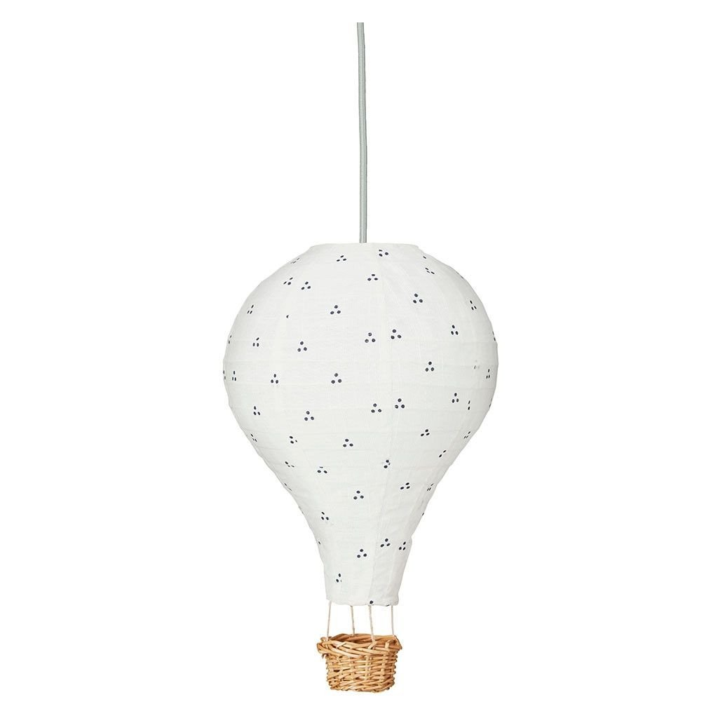Air Balloon Lampa - Dots - Cam Cam