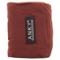 Anky Mockneck (färgen lite missvisande se linda)