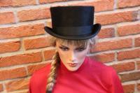 Christy hatt