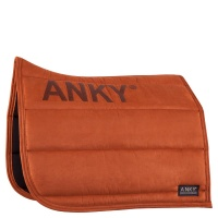 Anky mockneck Copper