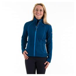 Anky Jacket Contrast Shield