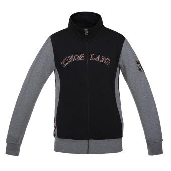 Kingsland Edinburgh Unisex Sweat Jacket