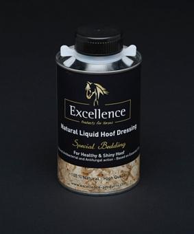 Hoof dressing Excellence för spånbädd