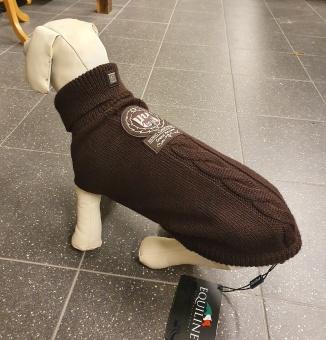 Equiline Dog Knite