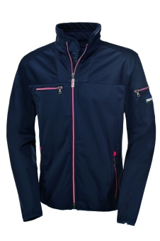 LAZAR MEN SOFTSHELL JACKET