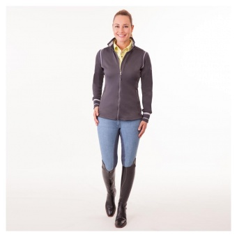 Anky Jacket Rib Technostretch