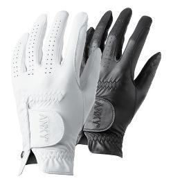 Anky Läder handske