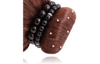 SD Smycke till hårknut