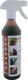 Jodopax ready to use