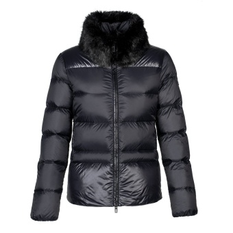 "Equiline ""Owl"" Down Jacket"