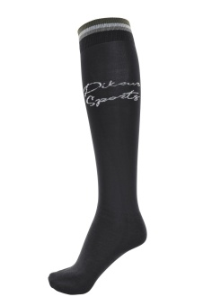 Pikeur knee socks with stripes