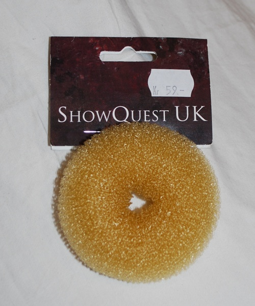 Showquest donut