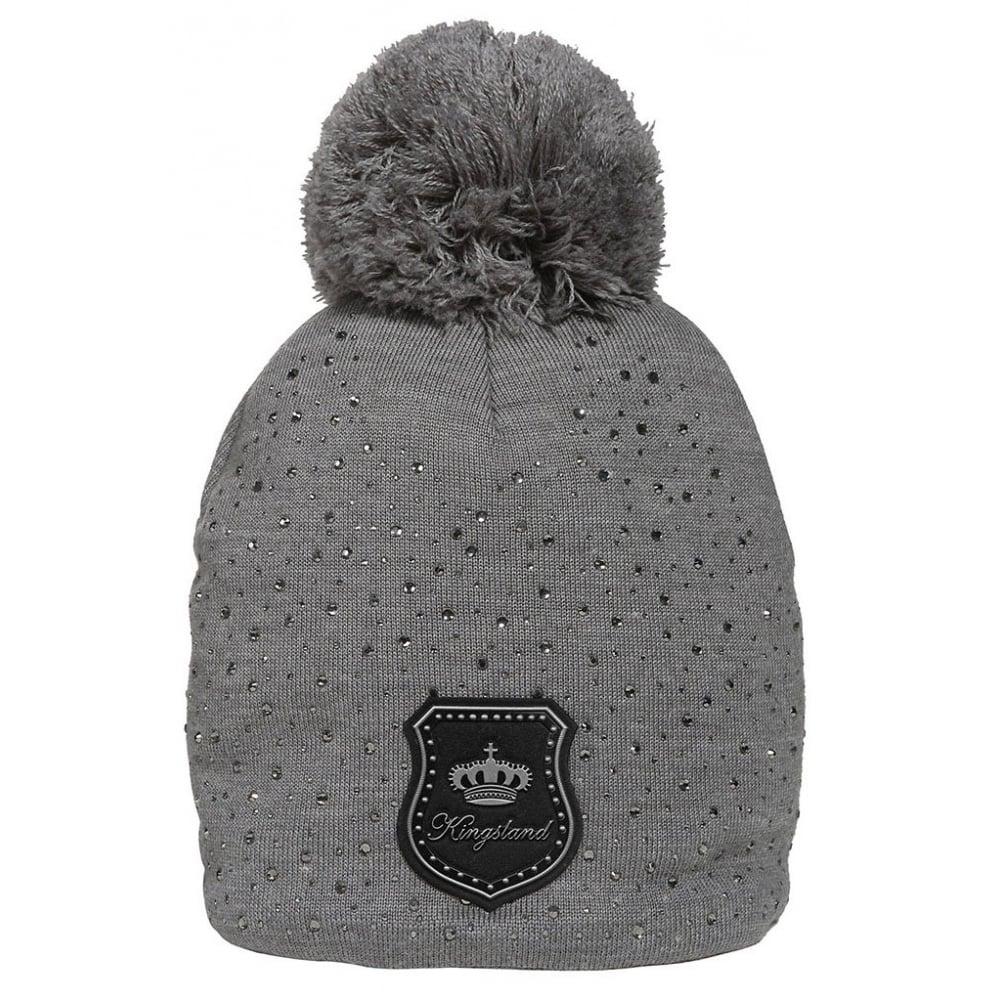 Kingsland Craignuren Ladies Knitted Hat