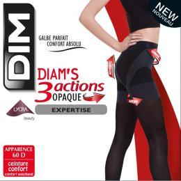 Dim*s 3 actions Opaque