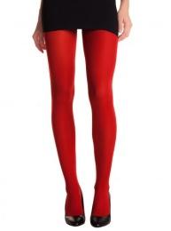 Dim strumpbyxa Collant red